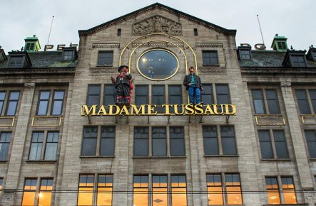Madame-Tussauds-Amsterdam---Case-Internetiq