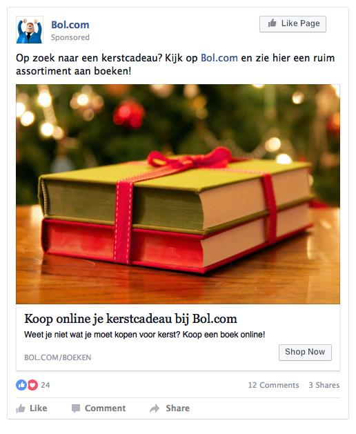Advertentieteksten optimaliseren